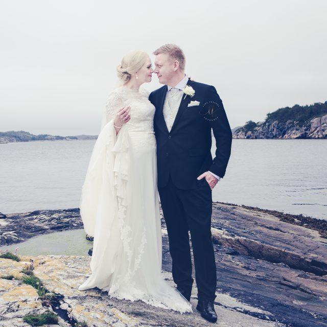 Marit og Christian