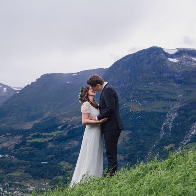 Sophie og Kjetil